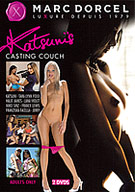 Katsuni's Casting Couch Part 2