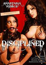 Disciplined