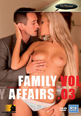Family Affairs 3 Xvideos