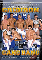 When towel boy Vance Winter spends a little too long taking in the view of the locker room, the team bends him over and gives his ass a workout. Watch Vance get gang banged by the entire football team including C1R Exclusives Cameron Marshall, Johnny Hazzard, Jeremy Bilding and Mitchell Rock, Josh Griffin, Cameron Adams, Dayton O'Connor and introducing Spencer Whitman.