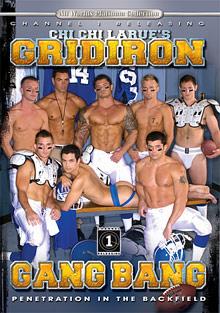Gay Parties : Gridiron Gang Bang!