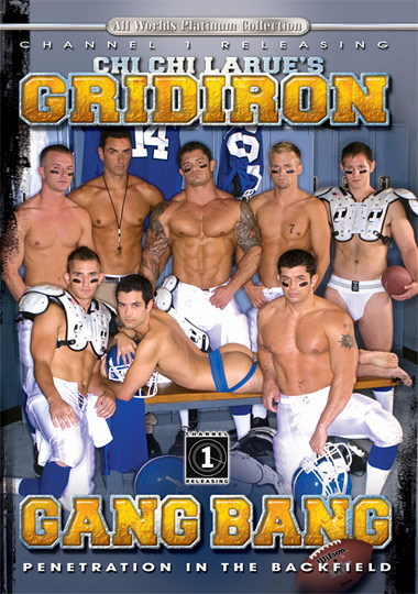 Gridiron Gang Bang cover
