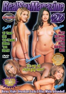 Real Sex Magazine 27