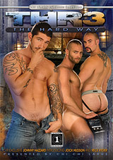Including an all new scene from C1R exclusive Johnny Hazzard, this movie features some of the hottest three-ways ever captured on camera by Channel 1 Releasing. Two is always better than one but nothing beats three!