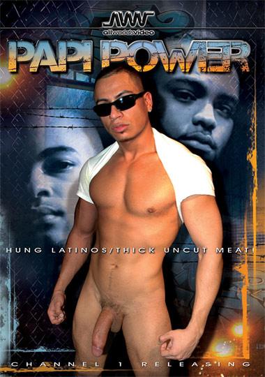 Papi Power cover
