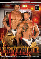 Playing with Fire: 4 Alarm is the fourth installment in director Chi Chi LaRues chart topping series and superstar Matthew Rushs first ever movie for Channel 1 Releasing. Studio exclusives Johnny Hazzard and Mitchell Rock along with newcomers Drew Cutler and Landon Conrad are among the firefighters whipping their hoses out in this, the most scorching of the series yet!