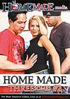 Home Made Threesomes 2