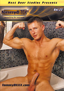Gay Oral Sex : Tommy D and Friends 22!