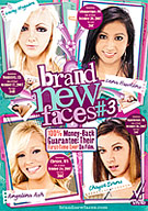 Brand New Faces 3