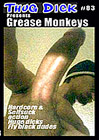 Thug Dick 83: Grease Monkeys