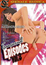 Transsexual Episodes 3 Xvideos