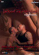 Inked Cumholes