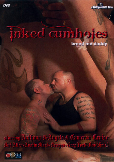 Inked Cumholes cover