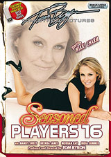 Seasoned Players 16 Xvideos