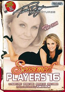 Seasoned Players 16