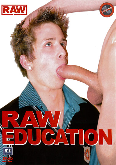 "Raw Education Staxus is back with ""Raw Education,"" another of its fantastic ..."
