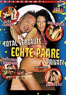 Total Versaute Echte Paare Privat