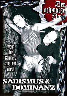 Sadismus And Dominanz cover