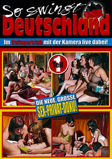 So Swingt Deutschland cover