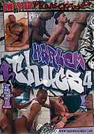 Check out the latest from Twisted Projecks Media. The 3rd installment in the Harlem Thugs series. Featuring the hottest Harlem thugs in action!