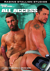Hard Friction: All Access