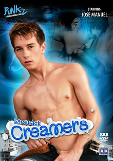 Gay Videos XXX : condoms free Creamers!