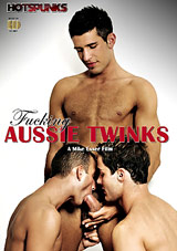 Fucking Aussie Twinks Xvideo gay