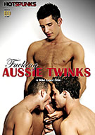 Fucking Aussie Twinks
