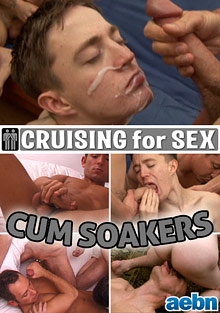 Cum Soakers: Episodes 1 And 2 cover
