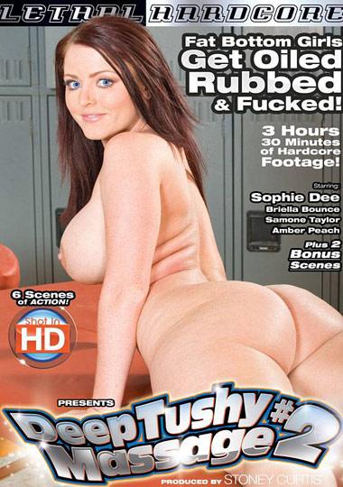 Deep Tushy Massage 2 cover