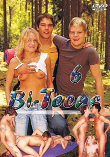 Bisexual Porn : Bi Teens 6!