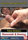 Vulcan Amateurs 72