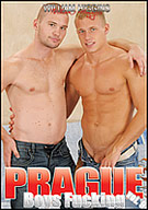 William Higgins brings you more sexy men from Prague! Don't miss them in action.