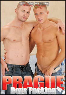 Gay Teens : Prague guys fucking 9!