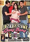 University Gang Bang 8