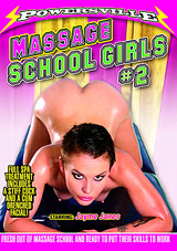 Massage School Girls 2