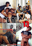 Check out the latest installment from J Studio, the JP Boys Series, featuring the hottest guys in action from Japan!