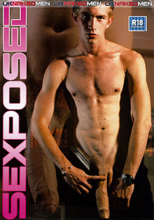 Sexposed cover