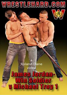 James Jordan - Win Soldier V. Michael Troy