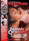 Expert Guide To Female Orgasms