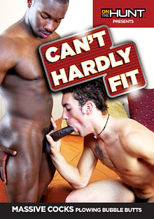 Can't Hardly Fit cover