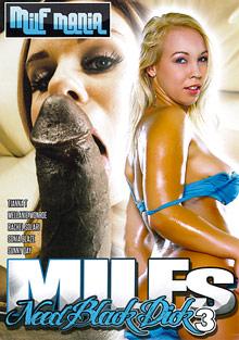 MILFs Need Black Dick 3