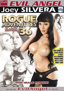 danika Rogue dreamz adventures