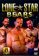 In our latest hot all-bear movie, Pantheon takes you behind closed doors at the Lone Star Bar, where the bears are friendly and the employees are always ready to please. These five hot scenes feature uber-bear Clint Taylor, in his return to Pantheon after a 3 year break, who runs the show and shows his his cum-hungry patrons just what it takes to keep the liquor and juices flowing. At the Lone Star you never know what hot bears you're going to meet!