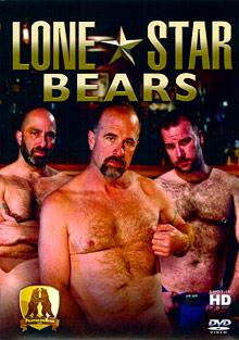 Gay Bears Hairy : Lone Star bears!