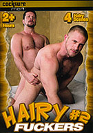 These men are heavy-duty, hairy, muscular, beefy, and sexy as hell. Four scenes: Berke Banks and Zac Blake; Vinnie D'Angelo and Paul Wagner; Girth Brooks and Hans VonFersen; and Samuel O`Toole and Sean Stavos! Enjoy over 2 hours of hunky stud couples sucking and fucking like they enjoy it!