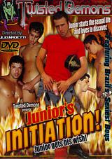 Junior's Initiation