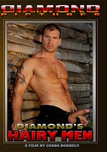 Diamond's Hairy Men 8
