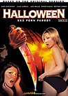 Halloween XXX Porn Parody