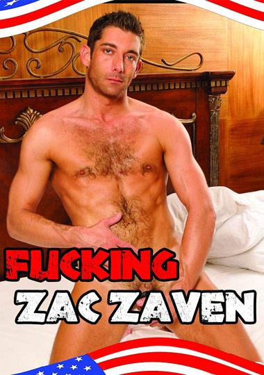 Fucking Zac Zaven cover